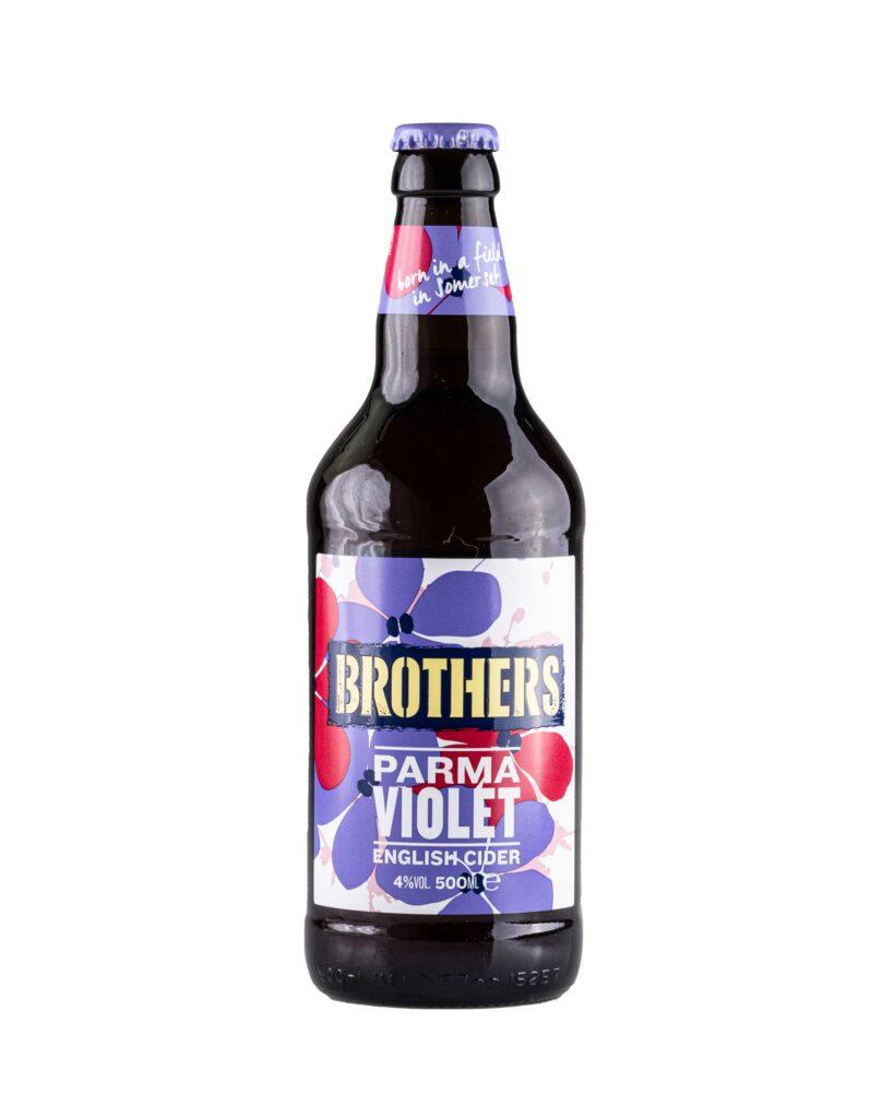 BROTHERS Parma Violet -siideri