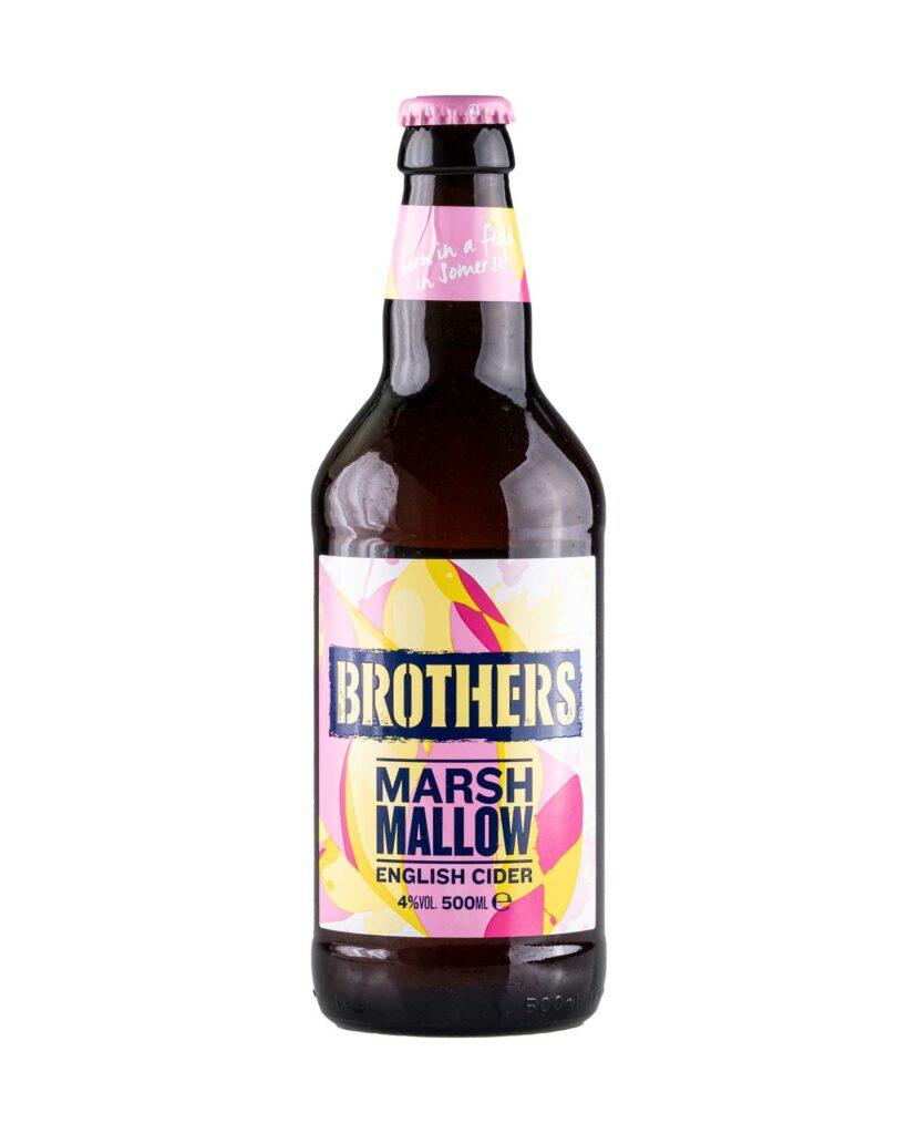 BROTHERS Marshmallow-siideri