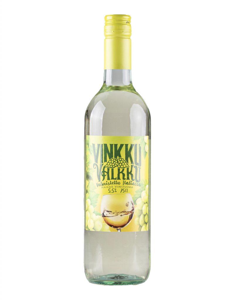 VINKKU VALKKU 5.5% 75CL PLO